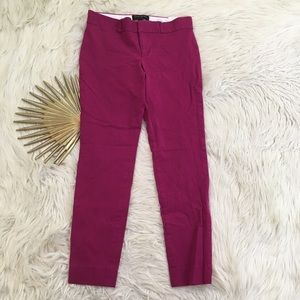 💕Banana Republic Stretchy Sloan Fit Ankle Pants
